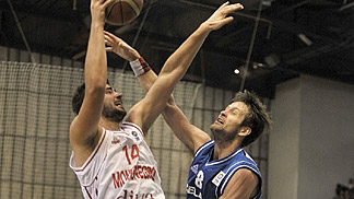 14. Bojan Dubljevic (Montenegro)